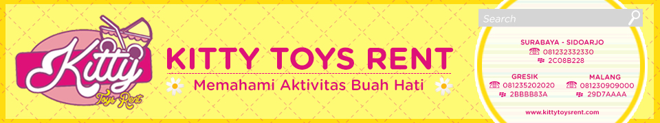 Kitty Toys Rent
